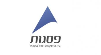 תמונה לוגו פסגות