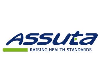 asuta logo english