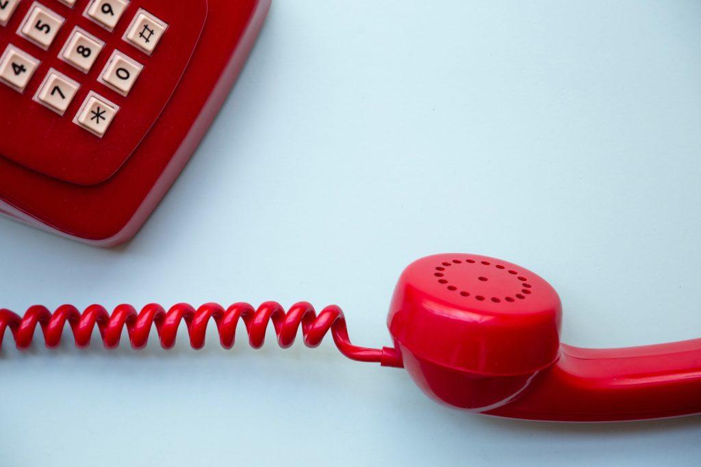 שיטות לשדרוג השירות הטלפוני ביחידות בארגון שאינן מוקד customer service