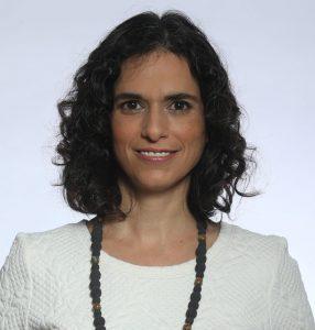 שולי עוזרי כנס אוטומציה אינטליגנטית ישראל 2020
