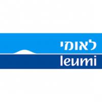 leumi logo