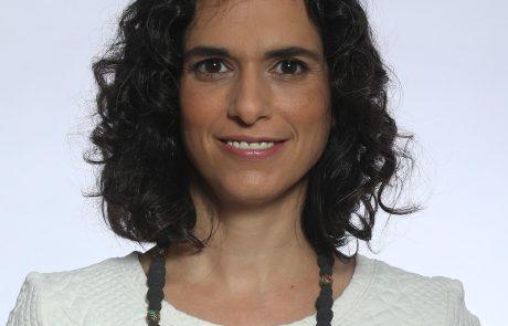 שולי עוזרי, מנהלת – שותפה ויועצת בכירה בארגו, מספרת על מהפכת הדיגיטל והתרומה לפריון העסקי