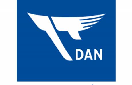 מגזרים – דן – תחבורה ותעופה